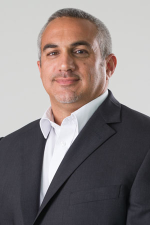 Michael Arora – Technical Director, Marine Projects