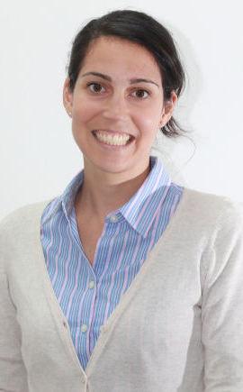Rafaela Konialidis – Senior Environmental Consultant